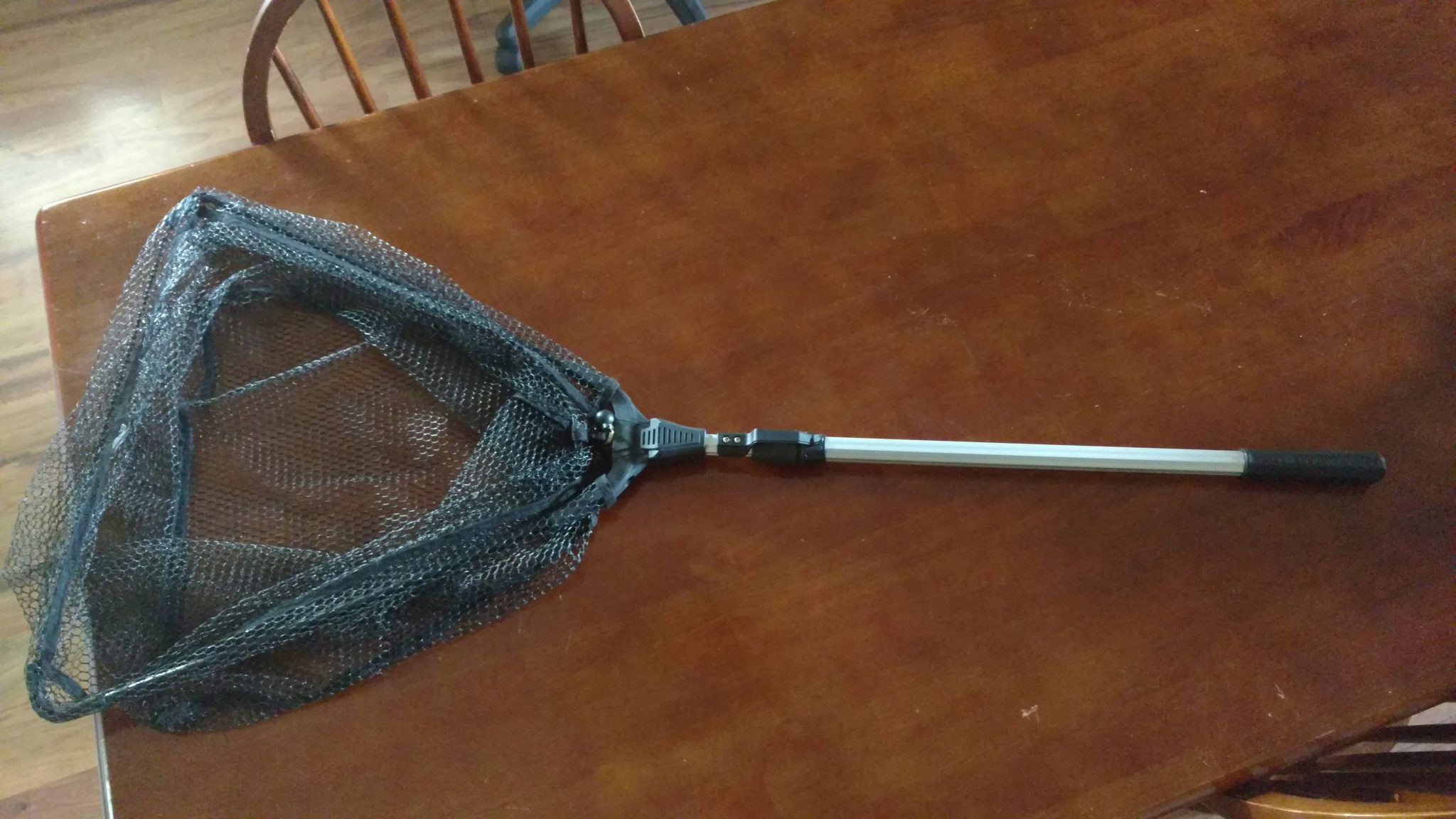 Madbite Fishing Net Review